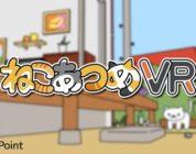 Neko Atsume App diventerà un gioco per PS VR