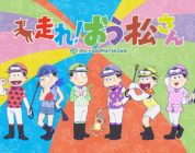 [ANIME] Mr. Osomatsu – Video promo per la seconda serie