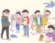 [ANIME] Mr. Osomatsu – Svelata la visual e la data di uscita