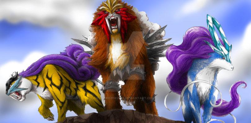 Pokemon Go – A breve la rotazione dei Leggendari