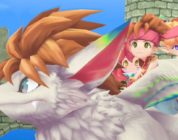 Secret of Mana Remake – Mostrato il multiplayer al TGS 2017