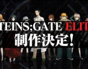 SEGA/Atlus presenteranno Steins Gate per Nintendo Switch