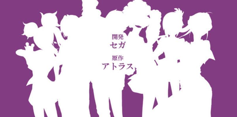 SEGA annuncia una collaborazione con Shin Megami Tensei