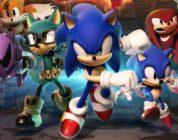 Sonic Forces mostrati i cutscenes della storia in nuovo trailer
