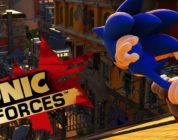 Annunciata data di uscita in Occidente per Sonic Forces