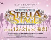 The IDOLM@STER Stella Stage – Trailer per il gioco PS4
