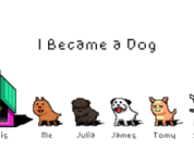 I Became a Dog – Il punta a clicca dove Fido si improvvisa investigatore