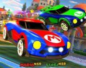 [NINTENDO DIRECT] Rocket League riceve nuovi dettagli durante il Nintendo Direct