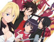 [ANIME] UQ Holder – Nuovo video promo con l'opening