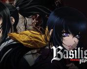 [ANIME] Sequel Basilisk – Rivelato il cast e mese di uscita