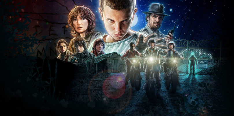[ SERIE TV ] Stranger Things – dove c'eravamo fermati?