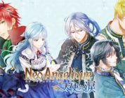 Neo Angelique: Tenshi no Namida – Video dei personaggi