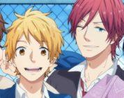Il manga  Rainbow Days diventa un live action
