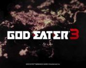 Annunciati God Eater 3 per console e App God Eater RPG