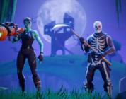 Fortnite riceve l'aggiornamento Fortnitemares a tema Halloween, ma quando?