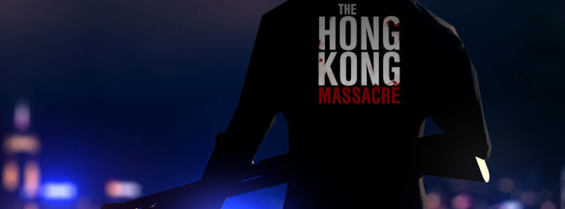 [LIVE PLAYSTATION] The Hong Kong Massacre – Rilascio mondiale nel 2018