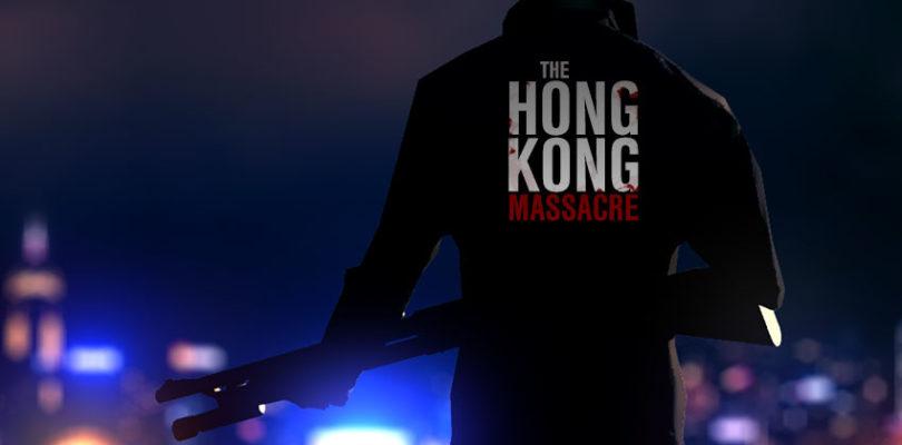 [LIVE PLAYSTATION] The Hong Kong Massacre – Rilascio mondiale nel 2018