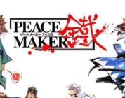 [ANIME] Peace Maker Kurogane – Primo trailer rivela l'animazione