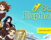 [ANIME] Sound! Euphonium – Primo trailer e data di uscita
