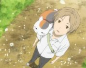 [ANIME] Natsume's Book of Friends – Riceverà un film nel 2018
