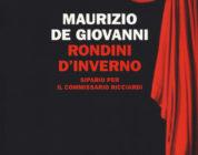 Il commissario Ricciardi: dai Romanzi ai Fumetti – Incontro con Maurizio De Giovanni