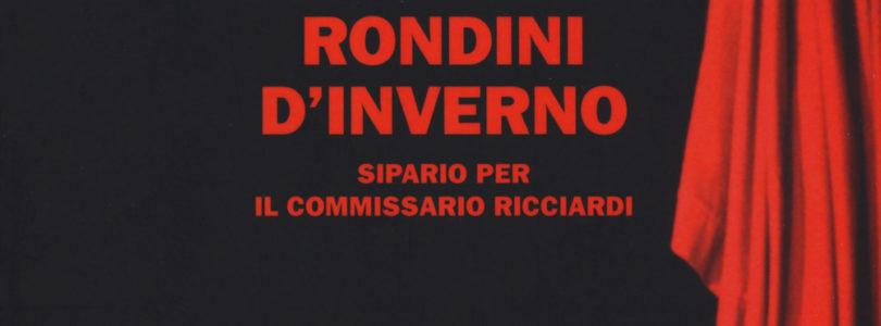 Rondini d'inverno – Sipario per il Commissario Ricciardi