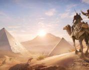 Assassin's Creed: Origins – Rivelata la Patch al Day One