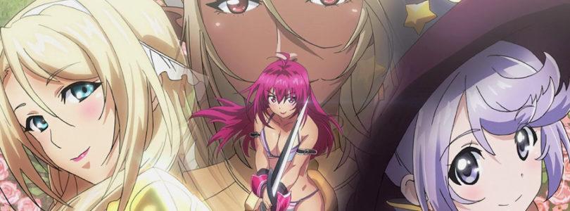 [ANIME] Bikini Warriors – Riceverà un secondo OVA