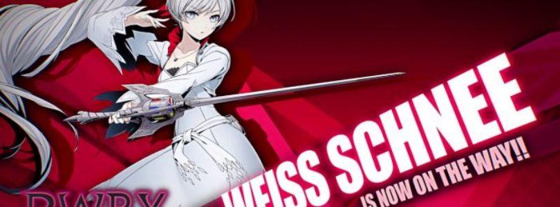 BlazBlue Cross Tag Battle annunciato per PS4, Switch e PC: Nuovi personaggi rivelati