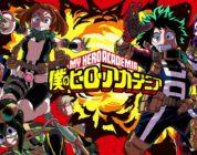[MANGA] My Hero Academia – Un mese di pausa per il manga