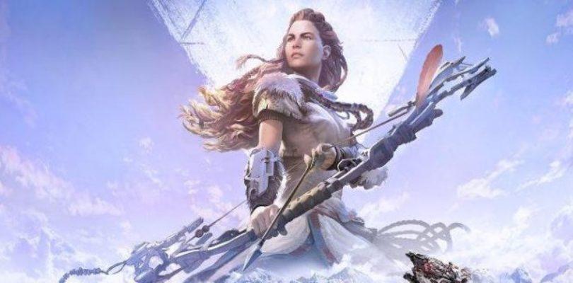 Horizon: Zero Dawn – Complete Edition prevista per Dicembre