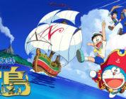 Il film di Doraemon 2018 diventerà un gioco per 3DS