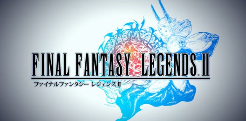 Final Fantasy Dimensions II – Data di uscita per l'Occidente