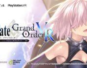 Fate / Grand Order VR verrà rilasciato gratuitamente, quando?