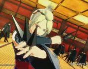 Gintama Rumble – Rivelati nuovi personaggi della serie tra cui Tsukiyo