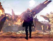 God Eater 3 riceve i primi screenshot in 1080p