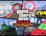 Grand Theft Auto Online – Nuovi aggiornamenti in arrivo