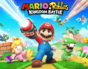 Mario + Rabbids: Kingdom Battle – nuovo DLC disponibile su Nintendo Switch