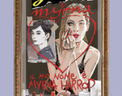Sergio Bonelli Editore – Julia. Il mio nome è Myrna Harrod