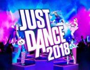 Just Dance 2018 – Rivelata la Tracklist completa delle canzoni presenti