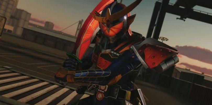 Kamen Rider Climax Fighters – Nuovi screenshot mostrano nuovi personaggi