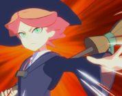 Un nuovo video mostra le caratteristiche e le scene di Little Witch Academia