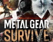 Metal Gear Survive riceve la data di rilascio, nuovi screenshot, Box Art e Day One Edition