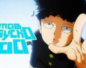 [LIVE ACTION] Il manga Mob Psycho 100 diventa un live action