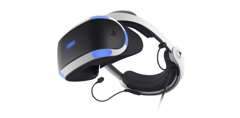 Playstation VR Modello CUH-ZVR2 – Prime immagini rivelate
