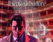 Sergio Bonelli Editore – Il Commissario Ricciardi a fumetti