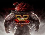 Street Fighter V: Arcade Edition – Annunciata data di rilascio