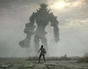 Shadow of the Colossus – Nuovi screenshot nostalgici catturati dalla PS4 Pro