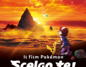 Arriva al cinema Pokemon. Scelgo te!