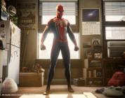 Spider-Man – Nuovi screenshot in 4K mostrano i personaggi del gioco
